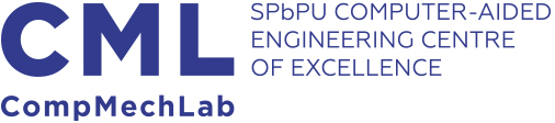 SPbPU Computer-Aided Engineering Centre of Excellence